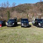 FS-Dienstleistungen Fuhrpark